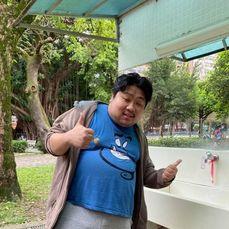 《亞洲統神FB》一代節水大使