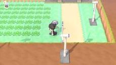 為慶祝動森一週年 日本玩家打造動森版寶可夢無人島