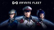 科幻 MMO 即時戰略遊戲《無限艦隊》 現於歐美展開 Alpha 封測 本週即將揭露全新中文遊戲預告片