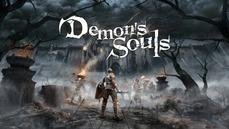【傳聞】外媒爆料 SONY正進行一個以《惡魔靈魂》為基準的大型電影