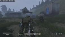 《DayZ》RP  X5好像發生了一點小事情 ,前來救援的上 ...