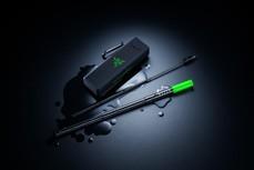 電競品牌 Razer 推出電競不鏽鋼吸管