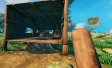 《Valheim》即將有VR版本? 測試實玩影片公開