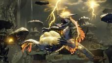 《魔物獵人 崛起》簡單躲避雷神龍光環攻擊的方法