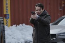 「黃蜂女」伊凡潔琳莉莉震撼演出 為拍《藥命交錯》上戒毒所  艾米漢默隨特種部隊受訓 獲讚:渾然天成的警探!
