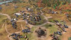 《世紀帝國4》首度公開實機畫面,今年秋天玩的到