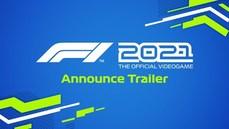 CODEMASTERS® 帶來次世代體驗 於《F1® 2021》感受急速狂飆與高潮迭起的劇情