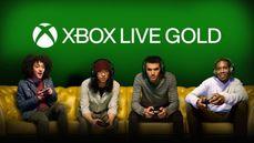Xbox免費線上遊戲終於真正免費!