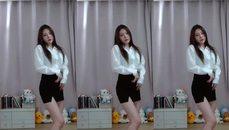 緊身窄裙OL跳性感舞蹈 阿斯~
