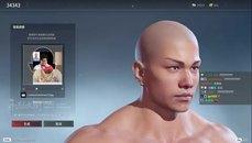 KO用國瑜圖片捏臉 被遊戲警告圖片涉及敏感信息