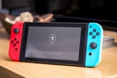 Switch新秀直追 銷量破紀錄 挑戰過去經典主機銷量