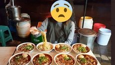 中國吃播、大胃王成絕響?反食品浪費 最高罰10萬