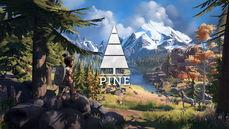 EPIC限時免費領取《Pine》開放世界動作冒險遊戲 現賺$378