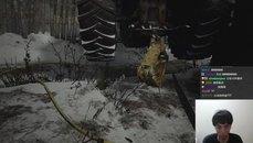 《惡靈古堡 8 村莊》嚇到漏尿的Ko