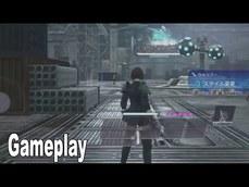 SE公開了FF7吃雞手遊《最終幻想 7 First Soldier》的實際演示畫面 角色風格(職業)選擇、乘坐直升機進入戰鬥地圖、場景、遊戲流程..等