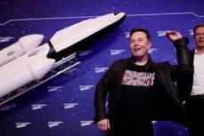 馬斯克(Elon Musk)旗下太空公司「SpaceX」將接受以狗狗幣做為DOGE-1登月計劃付款方式。