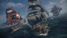 Ubisoft公佈財報,《怒海戰記》依然難產今年無望