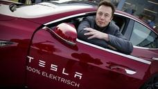 特斯拉急轉彎? CEO馬斯克表示「不環保」取消比特幣買車