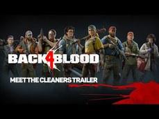 《Back 4 Blood》公開最新宣傳影片《惡靈勢力》精神續作