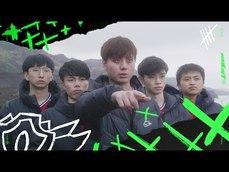 英雄聯盟MSI季中賽 四強隊伍叫囂開戰影片公開