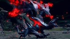 《魔物獵人 崛起》V3.0公開,天彗龍今(27)日來襲