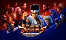 帶來全新圖像與豐富功能的「Virtua Fighter」系列最新作 PS4『Virtua Fighter 5 Ultimate Showdown』今日(6月1日,週二)正式推出! PlayStation®Plus免費遊玩!
