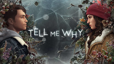【限時免費】Steam平台《Tell Me Why》限免領取