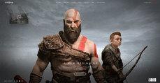 《戰神》續作《戰神:諸神黃昏》確定將延期&PS4也可遊玩