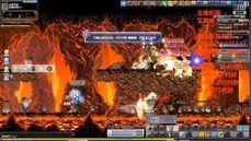 楓之谷玩家喊64戰車,直接讓中國實況主被BAN台