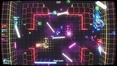 2D 射擊對戰遊戲《Retrograde Arena》,Switch 版免費下載遊玩
