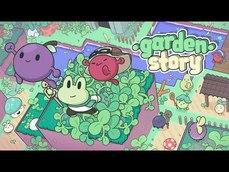 《花園物語》可愛風格冒險RPG 宣佈將於今年夏季登陸Switch/Steam/Epic