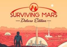 Humble Bundle(領取Steam Key)限時免費:Surviving Mars Deluxe Edition