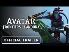 E3 阿凡達: 潘朵拉的邊界, 2022年即將上市 Avatar