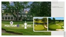 美商藝電與美國高爾夫協會推出 EA SPORTS《PGA TOUR》業餘賽事,一同歡慶美國高爾夫公開賽 開打