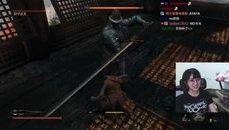 小熊誤打誤撞打出鎧甲武者正確攻略