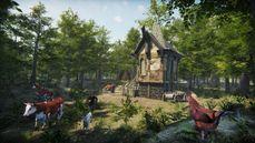 新作《模擬土匪》,同步在 Steam 平台遊戲試玩