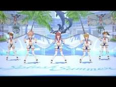 《偶像大師 星耀季節》新曲「夏のBand!!」MV公佈,10月14日發售,平台PS4/Steam,中文同步。
