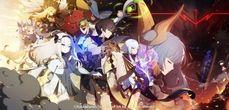 RPG 新作《Soul Artifact 靈魂神器》更名為《Eversoul 永恆靈魂》 公開遊戲視覺圖