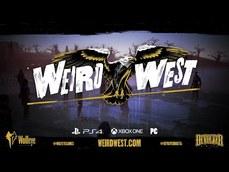 《詭野西部》釋出遊戲預告影片   在西部世界締造屬於你的傳說!