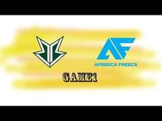 BRO vs AF Highlights Game 1