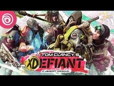 Ubisoft 發表快節奏 FPS 新作《Tom Clancy's XDefiant》
