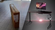 3歲男童分期付款下單RGB電競桌直送家裡,媽媽翻帳單傻眼