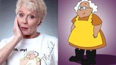 卡通《膽小狗英雄》茉莉兒配音員享壽81歲,最後作品將在今年9月上映