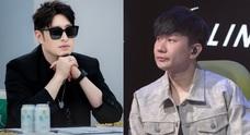 【爆料】吳亦凡事件延燒 ! 中國男演員爆料林俊傑、潘瑋柏也?