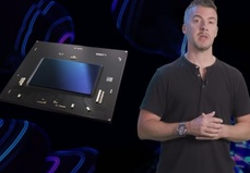 Intel 發表高效能繪圖產品品牌「Arc」 預計 2022 年第一季推出首波獨立遊戲顯卡