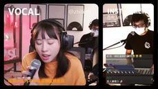 李芷婷-左手指月~驚豔全場!