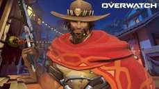 《鬥陣特攻》英雄「麥卡利」確定改名,未來遊戲角色不再以員工命名