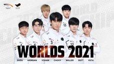 《英雄聯盟》恭喜韓華戰隊取得LCK最後一張世界賽門票!