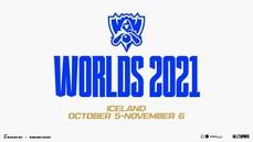 【情報】英雄聯盟2021世界賽地點確定、詳細賽程及入圍賽隊伍更動