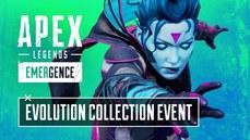 《Apex 英雄》「進化」收藏活動現正開跑,全新改裝商店登場世界邊緣